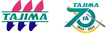 tajima-logos